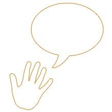 Hände berichten